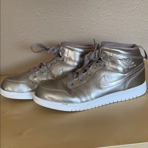 Nike Air Jordan's size 3